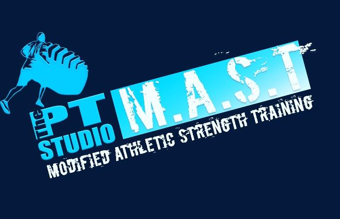 PT Studio Modified Athletic Strongman Training